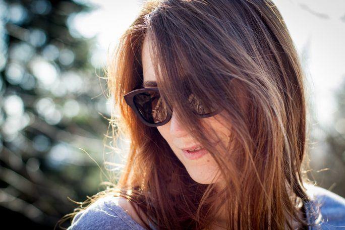 sposoby olejowania włosów