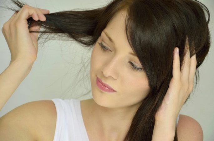 jak używać wcierki do włosów