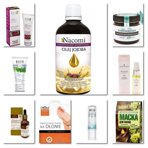 Olejek jojoba i jego zastosowanie w pielęgnacji skóry i włosów