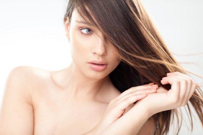jak poprawnie pielęgnować włosy