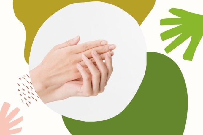 sposoby na piękne dłonie