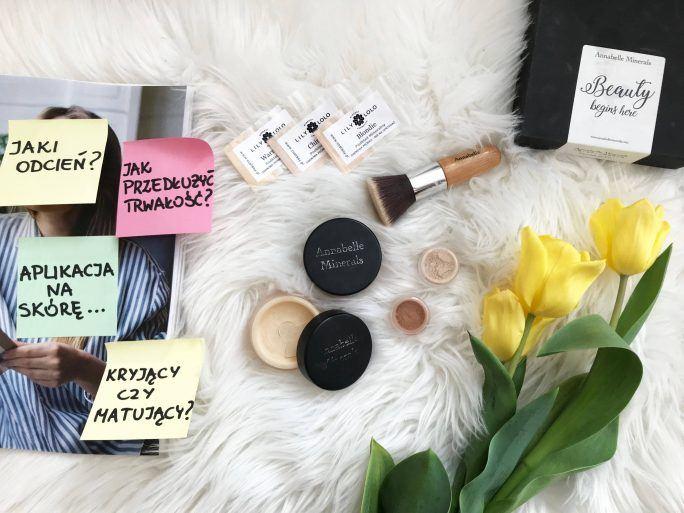 Najczęstsze trudności w makijażu mineralnym – jak sobie z nimi poradzić?