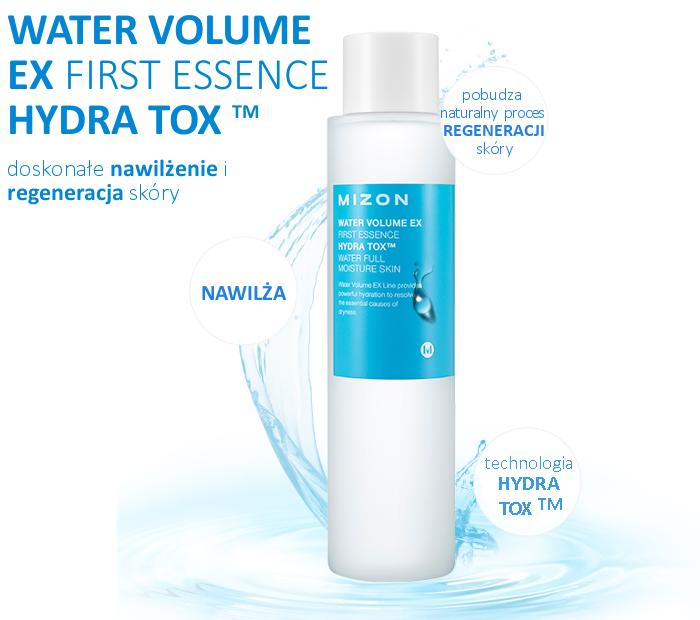 Water Volume Ex First Essence