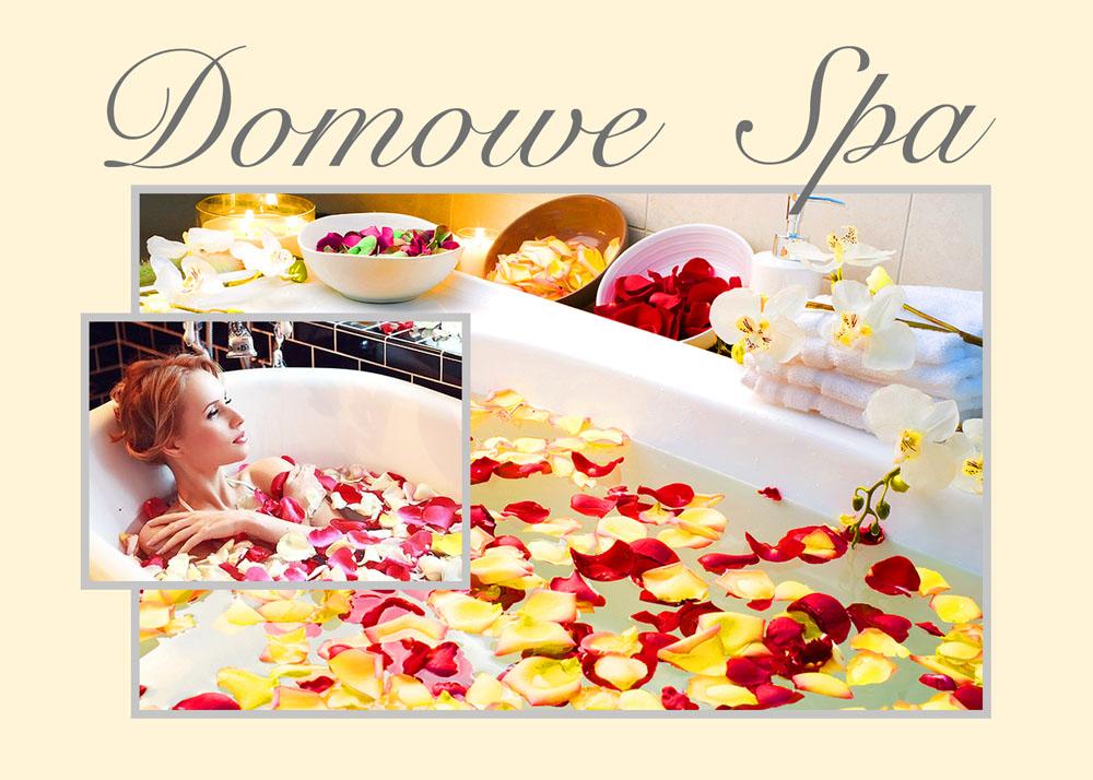 Pachnące kwiaty do kąpieli