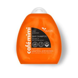 Szampon do włosów - Ochrona koloru i blask