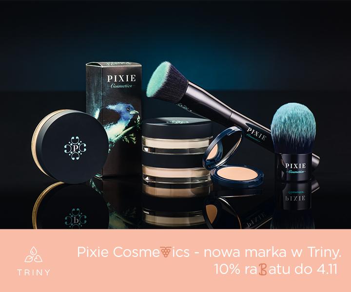 Pixie Cosmetics