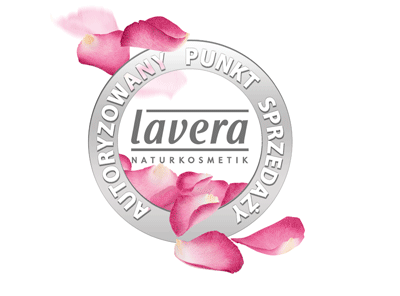 Triny autoryzowanym punktem sprzedaży Lavera