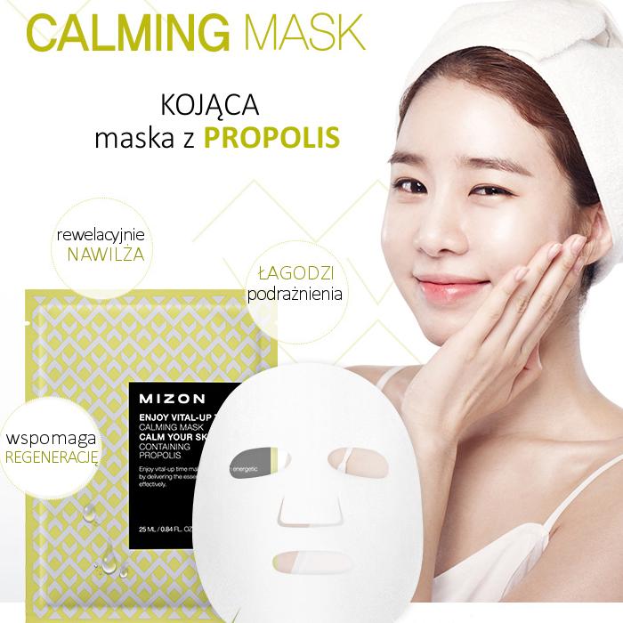 mizon_calmingmask