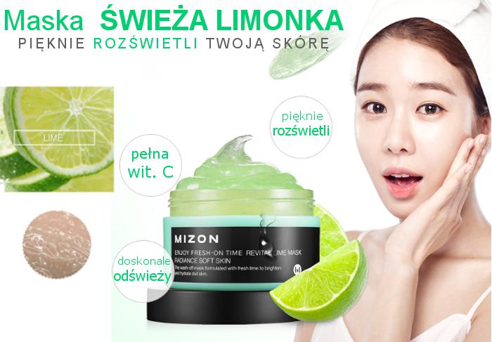 MIZON Lime