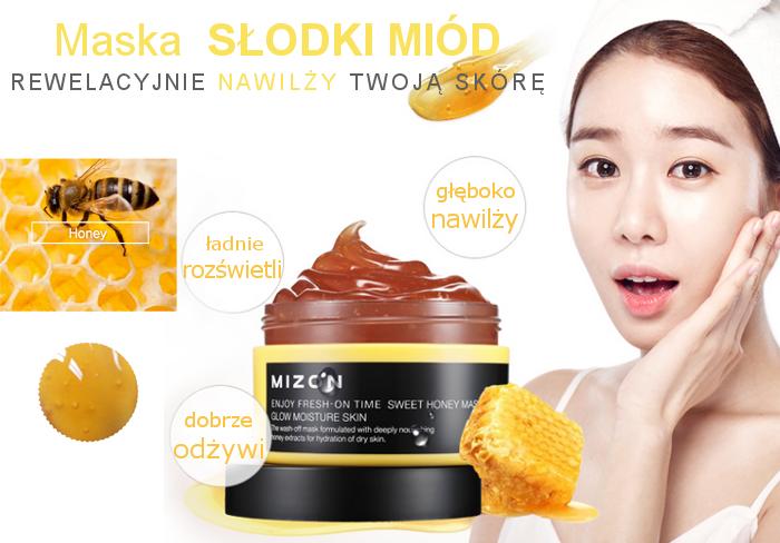 MIZON Sweet Honey